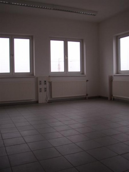 Ofis - Yakın Brünnerstrasse (Objekt Nr. 050/00602)