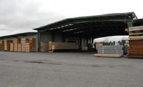 Operasyonel tesis / merkez 2425 Nikel köyü yakınlarında , yaklaşık 60.000 m² , Satın Alma (Objekt Nr. 050/00685)