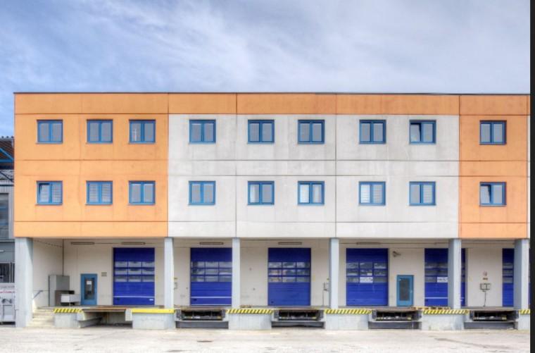 Kira - ofis alanı, 2351 Wiener Neudorf (Objekt Nr. 050/01234)