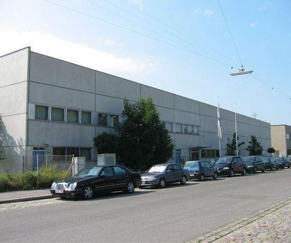 Kiralama, operasyonel tesis / Karargah 1110 Viyana Simmering (Objekt Nr. 050/01312)